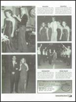 2002 Clyde High School Yearbook Page 38 & 39