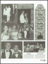 2002 Clyde High School Yearbook Page 44 & 45