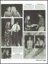 2002 Clyde High School Yearbook Page 60 & 61