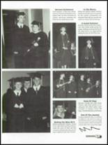 2002 Clyde High School Yearbook Page 62 & 63