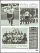 2002 Clyde High School Yearbook Page 92 & 93