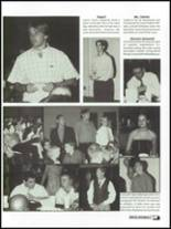 2002 Clyde High School Yearbook Page 100 & 101