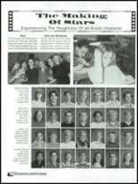 2002 Clyde High School Yearbook Page 126 & 127