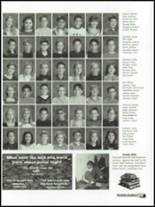2002 Clyde High School Yearbook Page 130 & 131