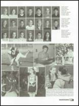2002 Clyde High School Yearbook Page 132 & 133