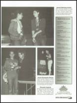 2002 Clyde High School Yearbook Page 144 & 145