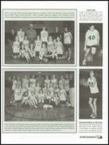 2002 Clyde High School Yearbook Page 152 & 153