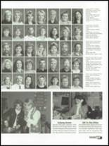 2002 Clyde High School Yearbook Page 162 & 163
