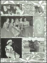 2002 Clyde High School Yearbook Page 166 & 167