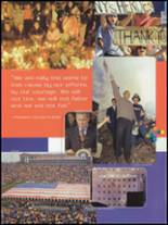 2002 Clyde High School Yearbook Page 210 & 211