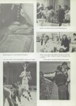 1967 Damascus High School Yearbook Page 16 & 17