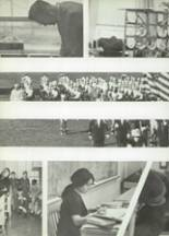 1967 Damascus High School Yearbook Page 18 & 19