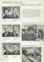 1967 Damascus High School Yearbook Page 30 & 31