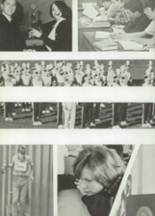 1967 Damascus High School Yearbook Page 32 & 33