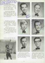 1967 Damascus High School Yearbook Page 36 & 37