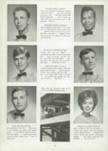 1967 Damascus High School Yearbook Page 38 & 39