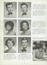 1967 Damascus High School Yearbook Page 40 & 41