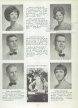 1967 Damascus High School Yearbook Page 44 & 45