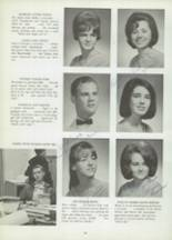 1967 Damascus High School Yearbook Page 48 & 49