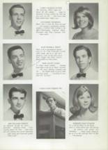 1967 Damascus High School Yearbook Page 50 & 51