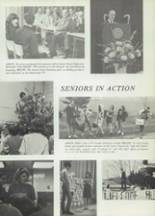 1967 Damascus High School Yearbook Page 54 & 55