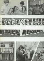 1967 Damascus High School Yearbook Page 56 & 57