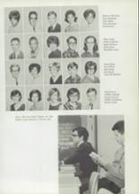 1967 Damascus High School Yearbook Page 60 & 61