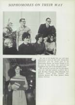 1967 Damascus High School Yearbook Page 64 & 65