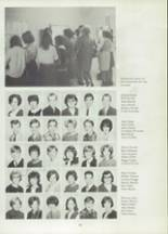 1967 Damascus High School Yearbook Page 66 & 67