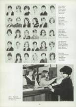 1967 Damascus High School Yearbook Page 68 & 69