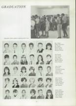 1967 Damascus High School Yearbook Page 70 & 71