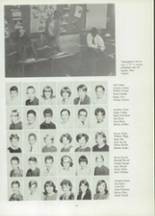 1967 Damascus High School Yearbook Page 76 & 77