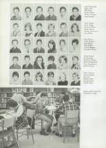 1967 Damascus High School Yearbook Page 78 & 79