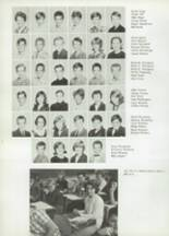 1967 Damascus High School Yearbook Page 80 & 81