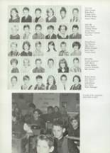 1967 Damascus High School Yearbook Page 82 & 83