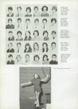 1967 Damascus High School Yearbook Page 84 & 85