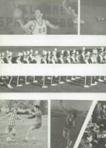 1967 Damascus High School Yearbook Page 88 & 89