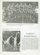 1967 Damascus High School Yearbook Page 94 & 95