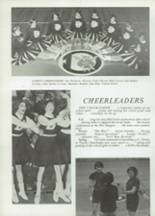 1967 Damascus High School Yearbook Page 96 & 97