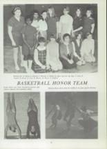 1967 Damascus High School Yearbook Page 100 & 101