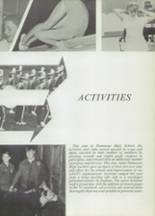 1967 Damascus High School Yearbook Page 104 & 105