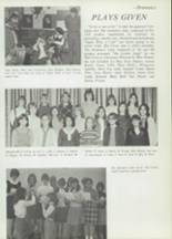 1967 Damascus High School Yearbook Page 108 & 109