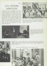 1967 Damascus High School Yearbook Page 114 & 115