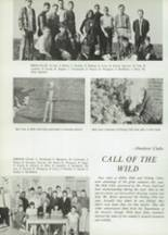 1967 Damascus High School Yearbook Page 118 & 119