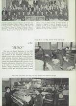 1967 Damascus High School Yearbook Page 122 & 123