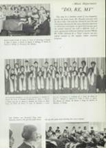1967 Damascus High School Yearbook Page 124 & 125