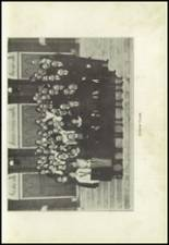 1922 Beaver Dam High School Yearbook Page 36 & 37