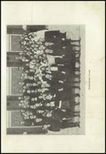 1922 Beaver Dam High School Yearbook Page 42 & 43
