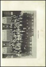 1922 Beaver Dam High School Yearbook Page 48 & 49