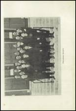 1922 Beaver Dam High School Yearbook Page 86 & 87